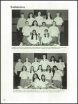 1995 Wheaton North High School Yearbook Page 106 & 107