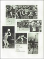 1995 Wheaton North High School Yearbook Page 108 & 109