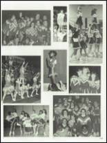 1995 Wheaton North High School Yearbook Page 112 & 113