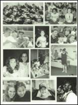 1995 Wheaton North High School Yearbook Page 114 & 115