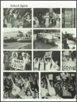1995 Wheaton North High School Yearbook Page 116 & 117