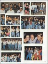 1995 Wheaton North High School Yearbook Page 118 & 119