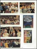 1995 Wheaton North High School Yearbook Page 120 & 121