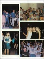 1995 Wheaton North High School Yearbook Page 124 & 125