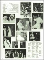 1995 Wheaton North High School Yearbook Page 134 & 135