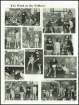 1995 Wheaton North High School Yearbook Page 136 & 137