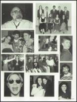1995 Wheaton North High School Yearbook Page 140 & 141