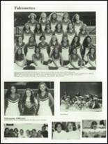 1995 Wheaton North High School Yearbook Page 142 & 143