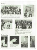 1995 Wheaton North High School Yearbook Page 154 & 155