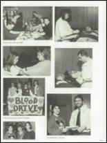 1995 Wheaton North High School Yearbook Page 156 & 157