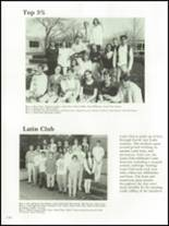 1995 Wheaton North High School Yearbook Page 158 & 159
