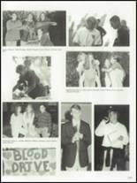 1995 Wheaton North High School Yearbook Page 160 & 161