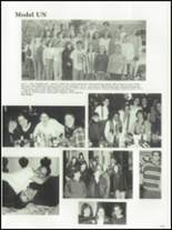 1995 Wheaton North High School Yearbook Page 164 & 165