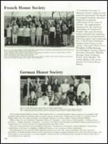 1995 Wheaton North High School Yearbook Page 166 & 167