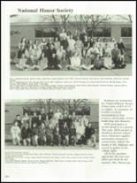 1995 Wheaton North High School Yearbook Page 168 & 169
