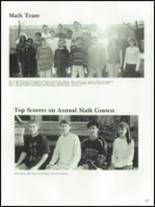 1995 Wheaton North High School Yearbook Page 170 & 171