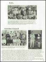 1995 Wheaton North High School Yearbook Page 172 & 173