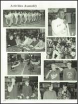 1995 Wheaton North High School Yearbook Page 174 & 175
