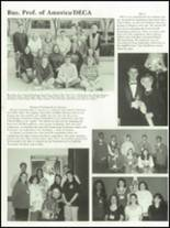 1995 Wheaton North High School Yearbook Page 176 & 177