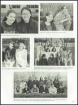 1995 Wheaton North High School Yearbook Page 178 & 179