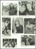 1995 Wheaton North High School Yearbook Page 180 & 181