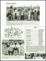 1995 Wheaton North High School Yearbook Page 184 & 185