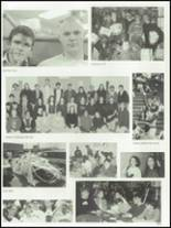 1995 Wheaton North High School Yearbook Page 186 & 187