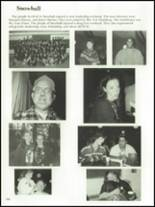 1995 Wheaton North High School Yearbook Page 190 & 191