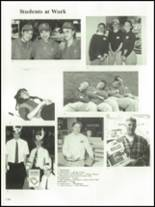 1995 Wheaton North High School Yearbook Page 198 & 199