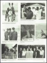 1995 Wheaton North High School Yearbook Page 206 & 207