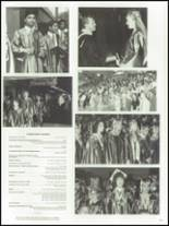 1995 Wheaton North High School Yearbook Page 222 & 223