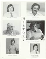 1979 Stillwater High School Yearbook Page 14 & 15