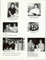 1979 Stillwater High School Yearbook Page 20 & 21