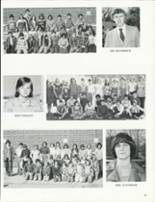 1979 Stillwater High School Yearbook Page 32 & 33