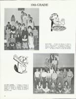 1979 Stillwater High School Yearbook Page 42 & 43