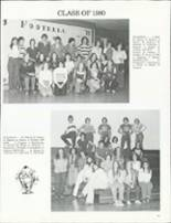 1979 Stillwater High School Yearbook Page 44 & 45