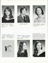 1979 Stillwater High School Yearbook Page 54 & 55