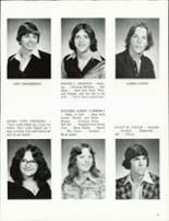1979 Stillwater High School Yearbook Page 56 & 57