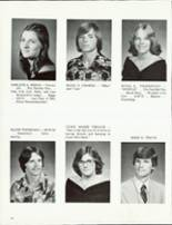 1979 Stillwater High School Yearbook Page 66 & 67