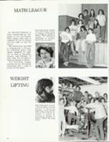 1979 Stillwater High School Yearbook Page 72 & 73