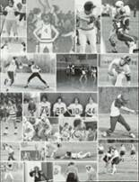 1979 Stillwater High School Yearbook Page 84 & 85