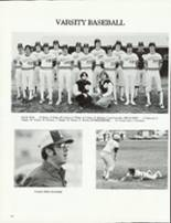 1979 Stillwater High School Yearbook Page 96 & 97