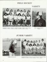 1979 Stillwater High School Yearbook Page 98 & 99