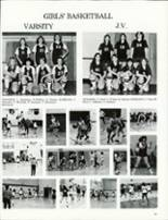 1979 Stillwater High School Yearbook Page 100 & 101