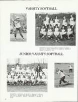 1979 Stillwater High School Yearbook Page 102 & 103