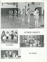 1979 Stillwater High School Yearbook Page 104 & 105