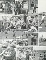 1979 Stillwater High School Yearbook Page 106 & 107