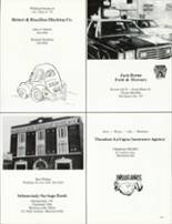 1979 Stillwater High School Yearbook Page 122 & 123