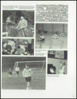 1996 Phelps High School Yearbook Page 12 & 13