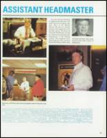 1996 Phelps High School Yearbook Page 18 & 19